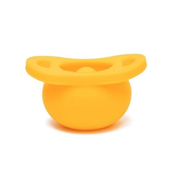 pop pacifier - chin up buttercup