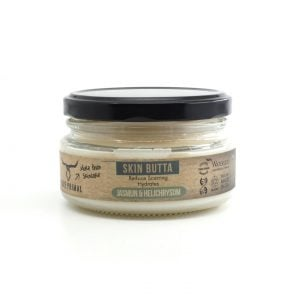 Skin Butter - Creamy Body Butter - Jasmijn & Helichrysum - 200ml