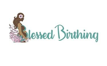blessed-birthing-logo